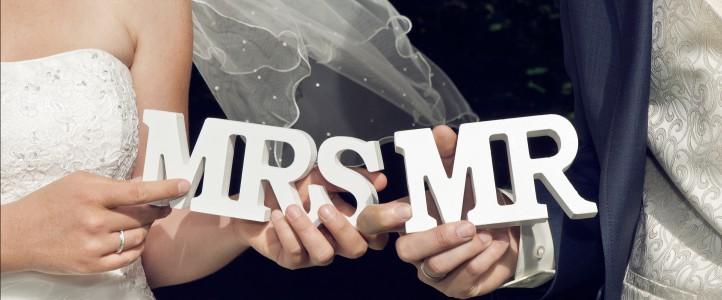 Hundert Hochzeitsfotografen oder Uplugged Wedding?