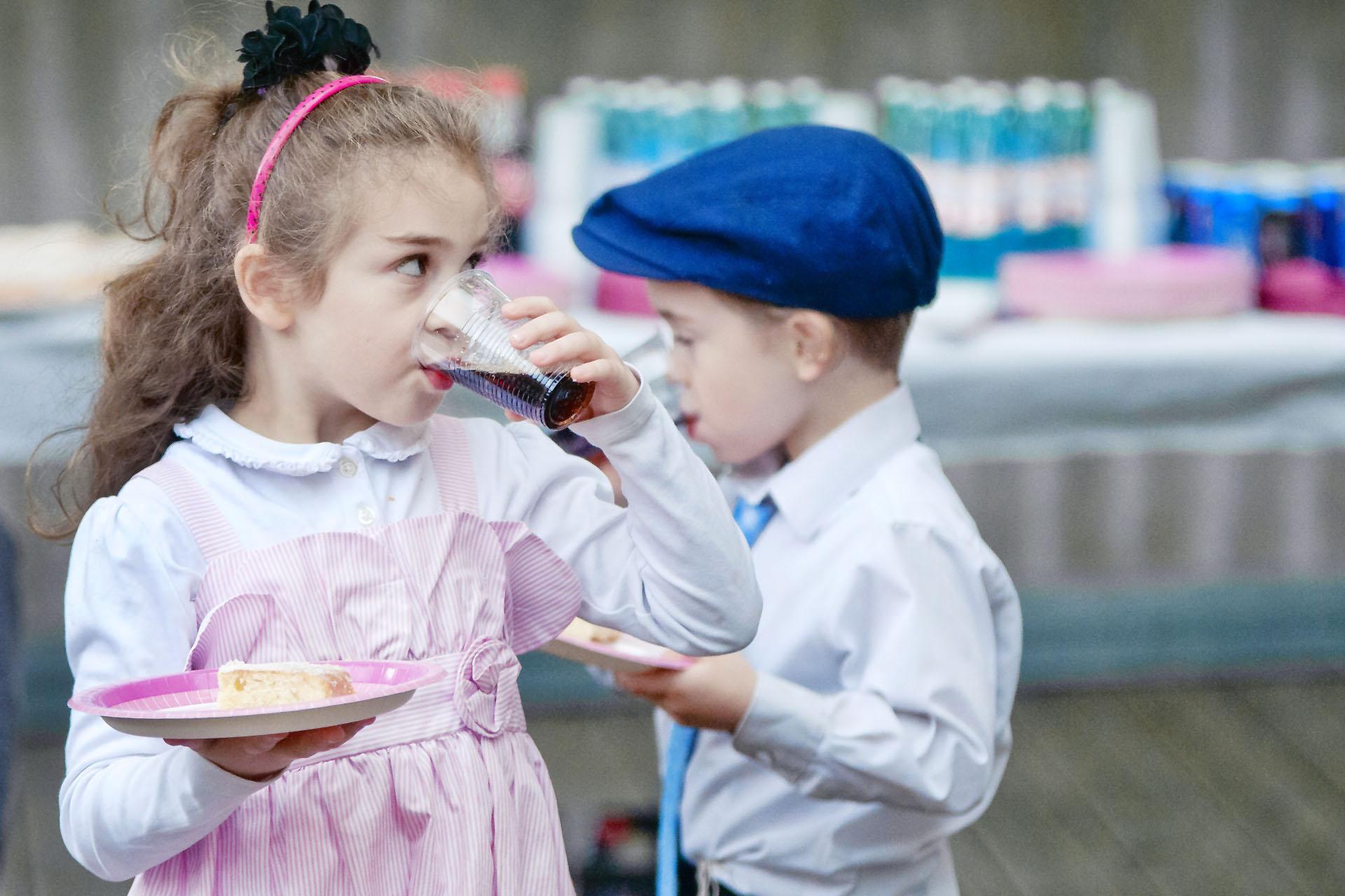 Hochzeit Kinder Unterhaltung Hochzeitsfotograf