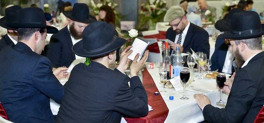 Jüdische-Hochzeitsfeier-Fotografen