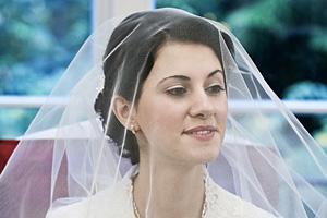 Die Hochzeitsfotografen bei einer jüdischen Hochzeit