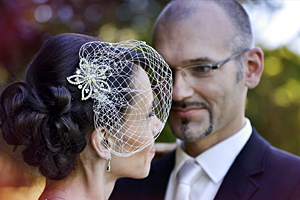 Die Hochzeitsfotografen auf Burg Gnandstein