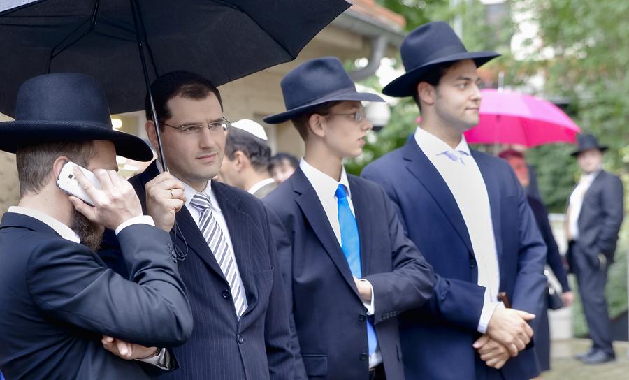 jüdische-Gemeinde