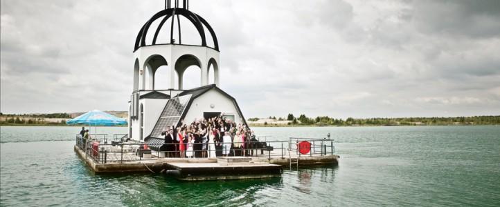 Manuela & Andrè – Die Hochzeitsfotografen auf Vineta