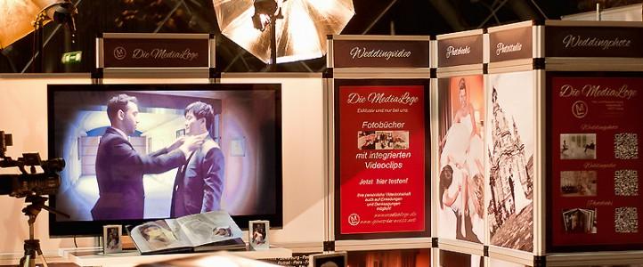 Hochzeitsmesse Leipzig – Hochzeit Feste Feiern 2016