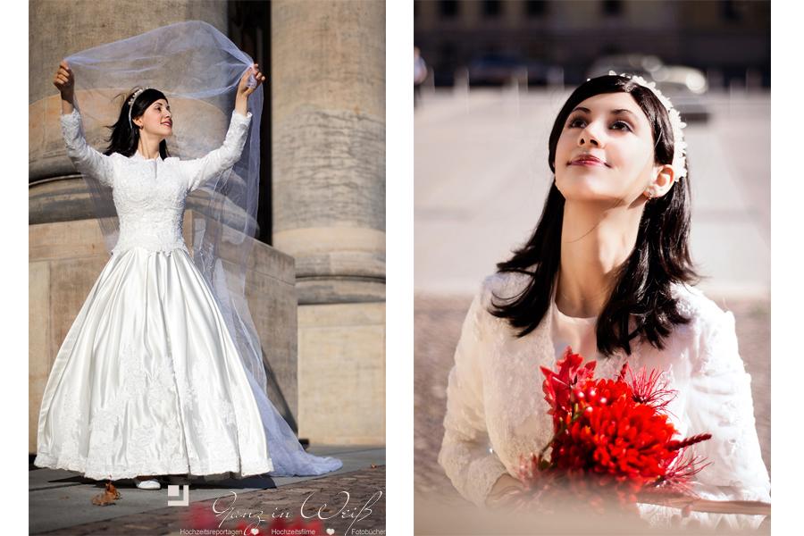 Hochzeitsfotograf am Bundesverwaltungsgericht Leipzig