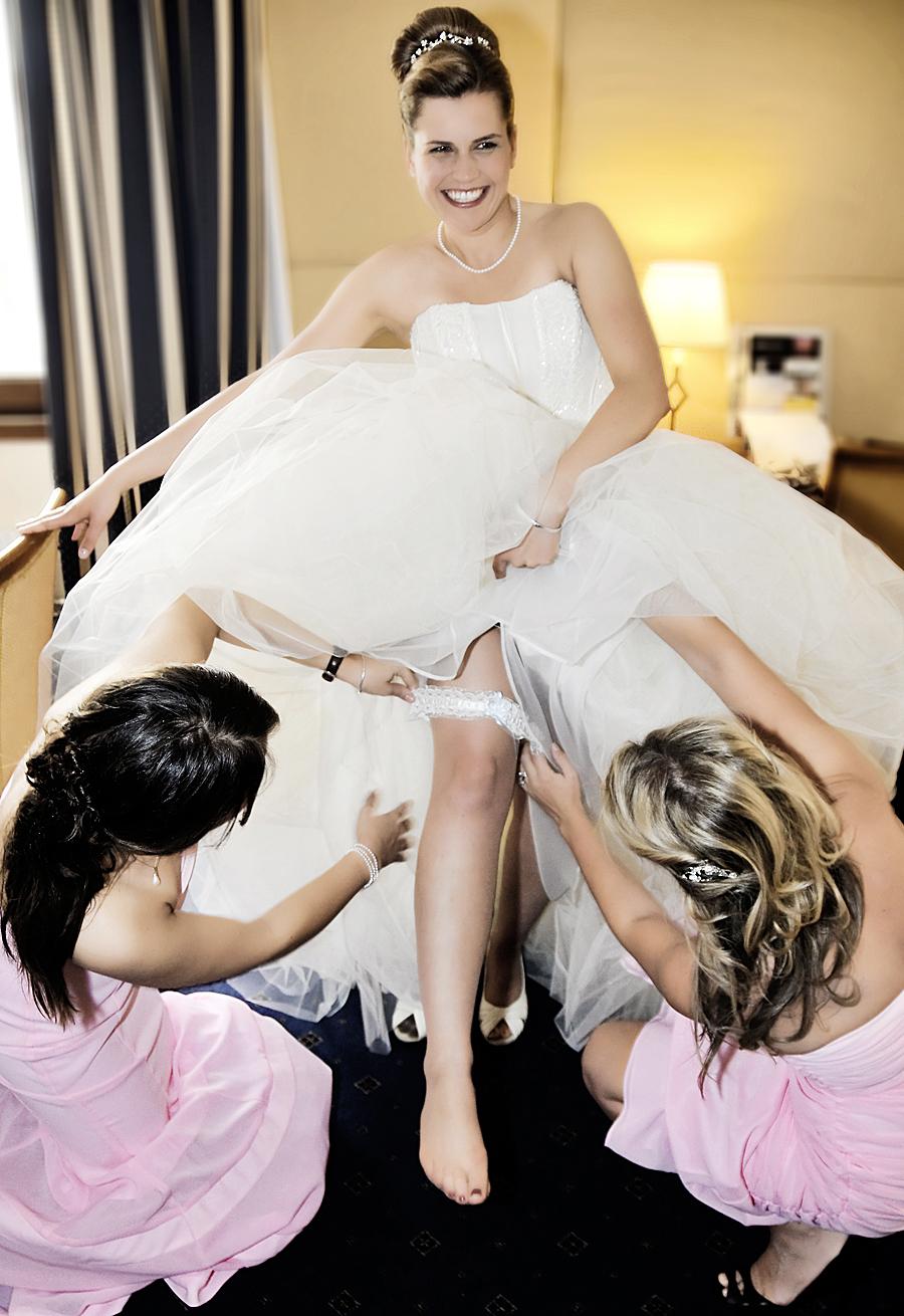 Aufgaben Trauzeugin Ankleiden Hochzeit Hochzeitsfotograf