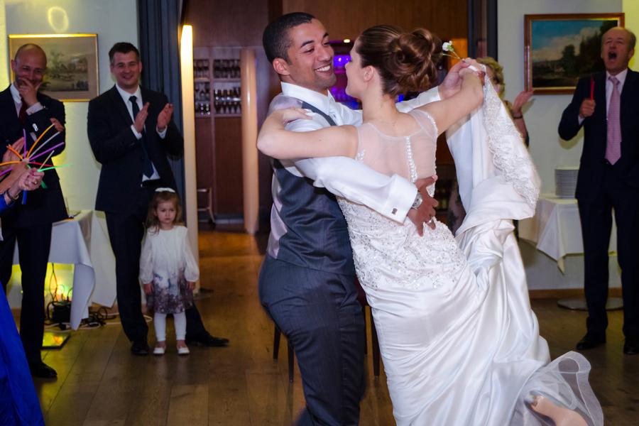 Lied für langsamen Walzer zur Hochzeit