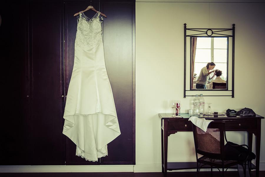 Hochzeitsreportage - Die Hochzeitsfotografen Leipzig MediaLoge