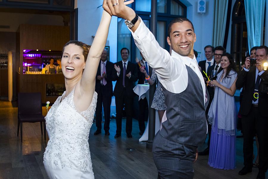 Eiskunstlaufweltmeister Hochzeit