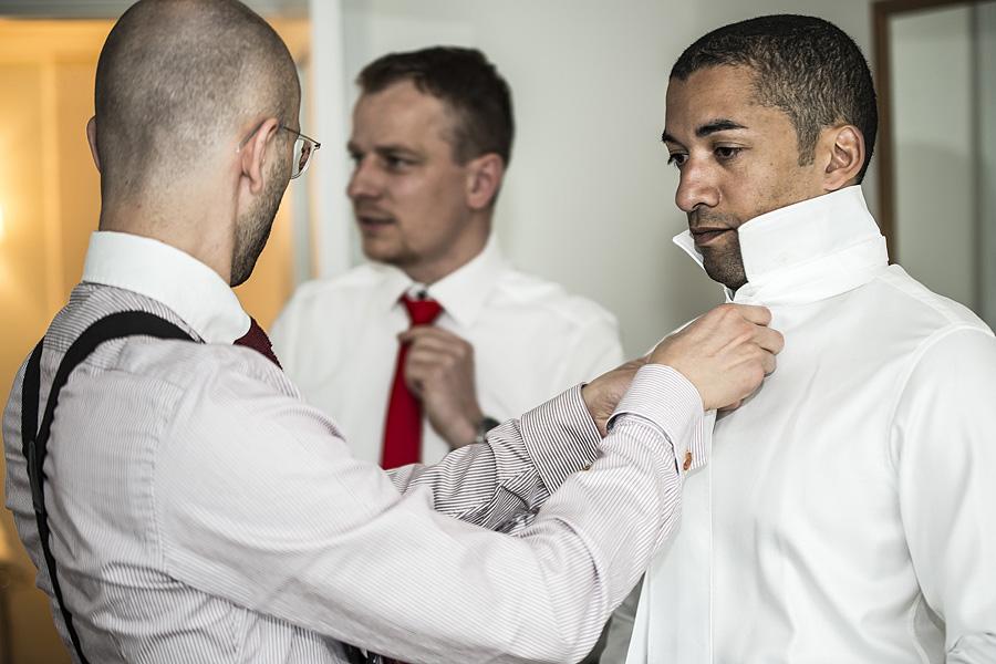 Trauzeugen Hochzeit Aufgaben