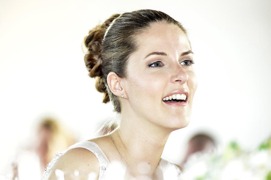 glückliche Braut fotografen leipzig