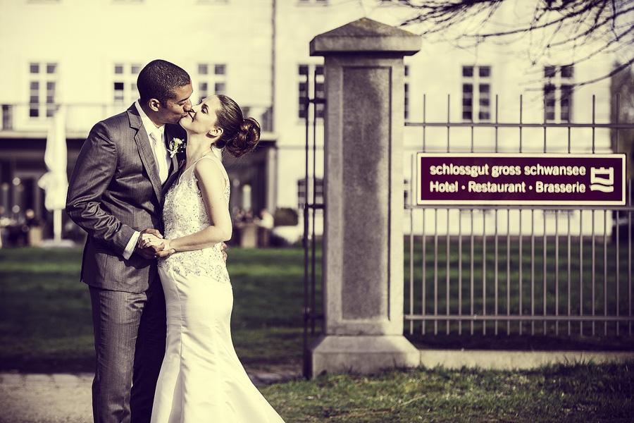 Hochzeit Schwansee Kalkhorst Fotografen