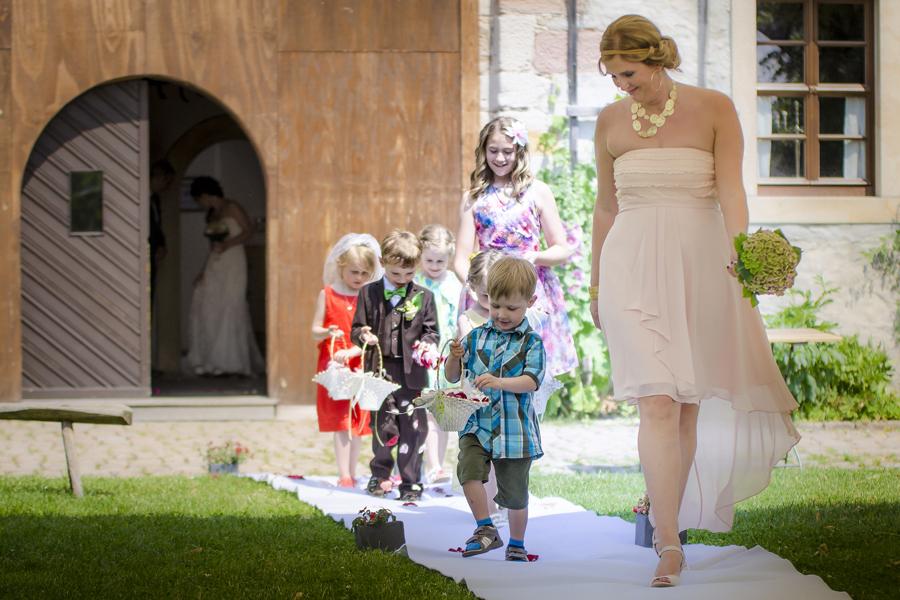 Die Hochzeitsfotografen Leipzig
