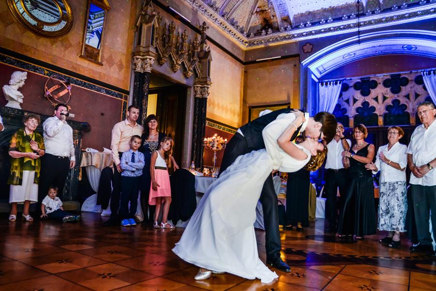 Hochzeitswalzer Tipps