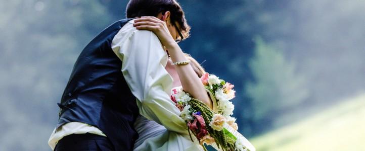 Natalie & Michael – Hochzeit auf Schloss Machern und Püchau