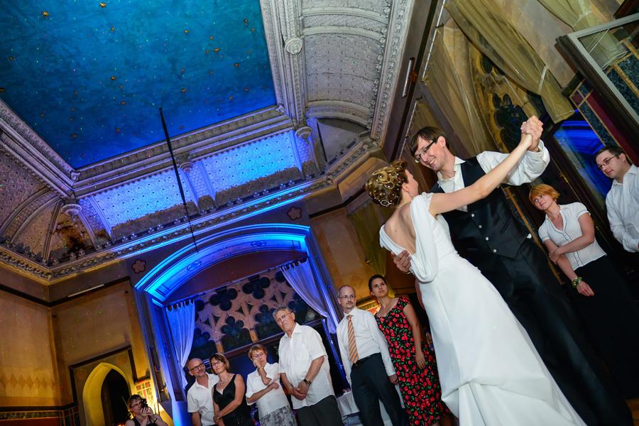 Schloss Püchau Saal Hochzeit Feier