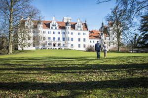 Hochzeitsblog Hochzeit in Schloss Boitzenburg