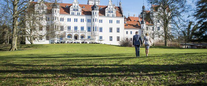 Lisa & Gerhard – Frühlingshochzeit auf Schloss Boitzenburg