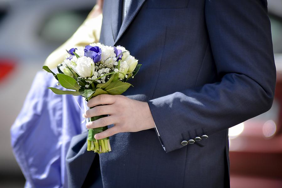 Farbcode Hochzeit