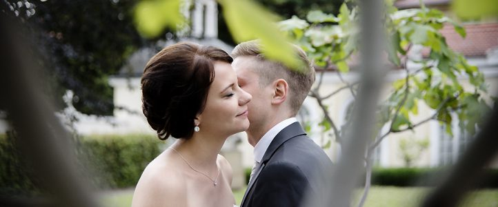 Tina und Sebastian – Hochzeit im Gohliser Schlösschen Leipzig