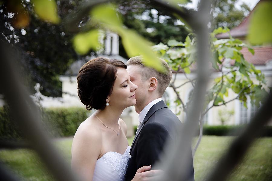 Hochzeit Im Gohliser Schlösschen