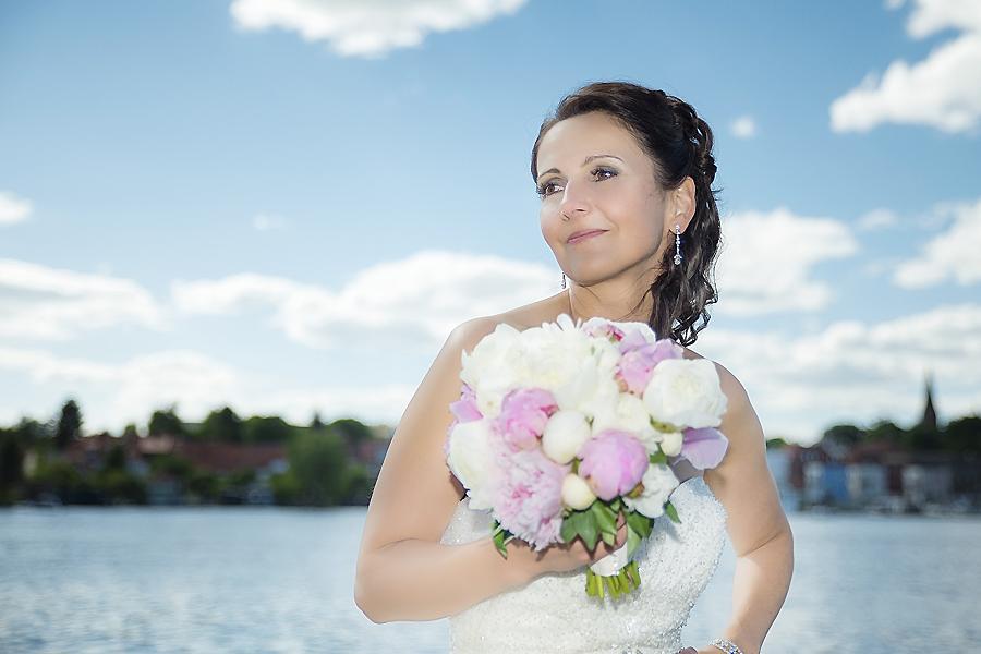 Heiraten an der Müritz