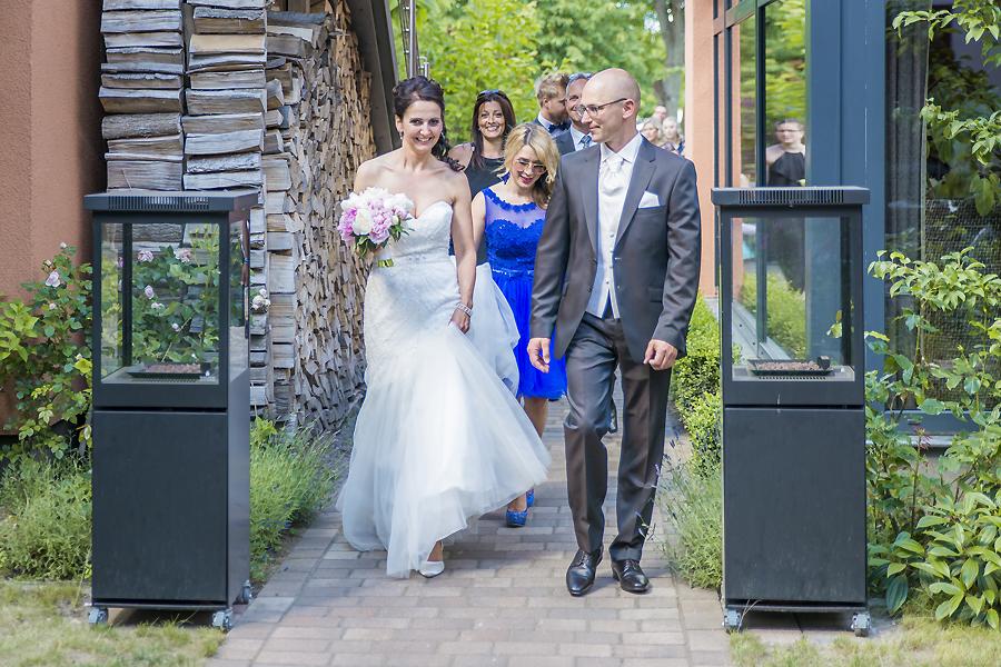 Hochzeit Rosendomizil Malchow