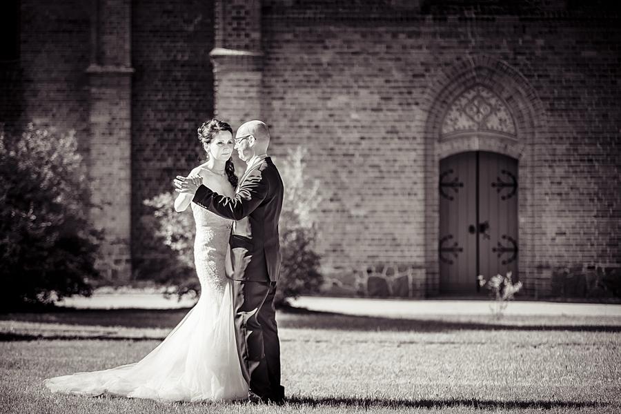 Heiraten im Kloster Malchow