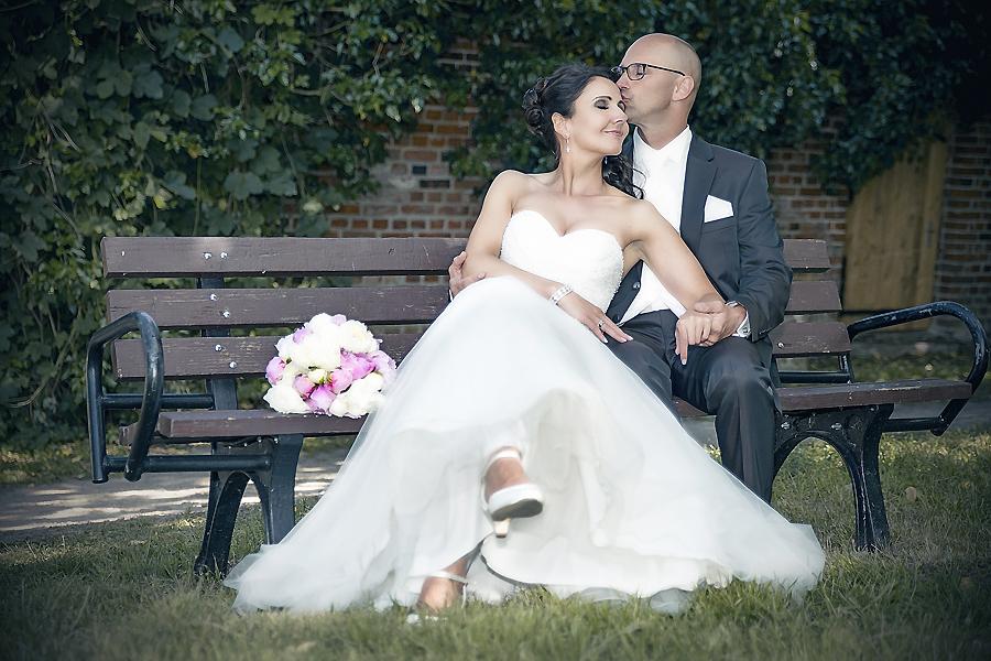 Hochzeit in Malchow