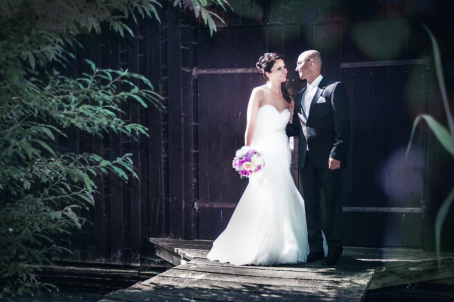Hochzeitsfotografen in Malchow