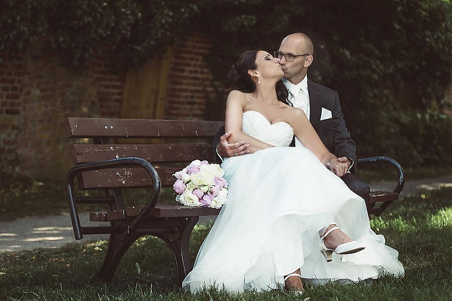 Brautpaarshooting Malchow
