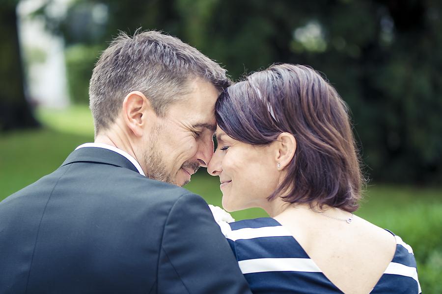 Verliebt zur Hochzeit