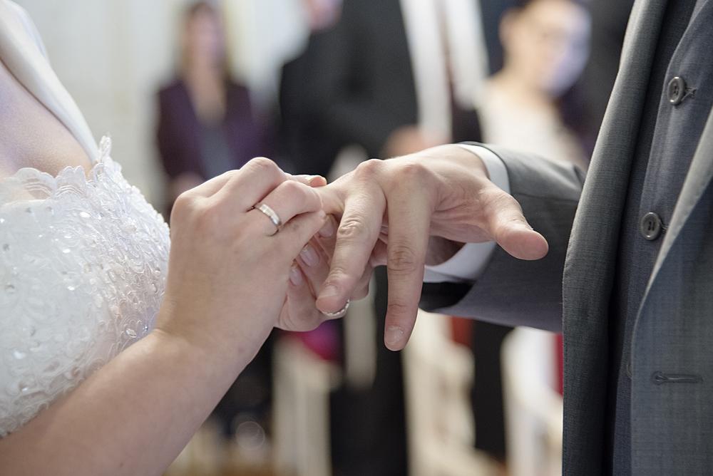Eheschließung-Leipzig