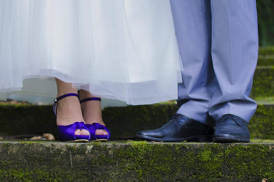 außergewöhnliche Hochzeitsbilder