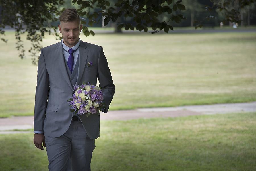 Hochzeitsreportagefotos Trauung