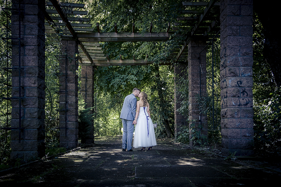 Hochzeitsfotos Markkleeberg