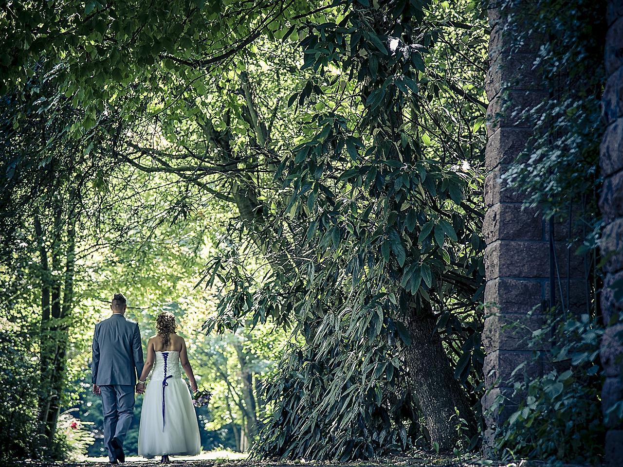 Hochzeitsreportage Markkleeberg