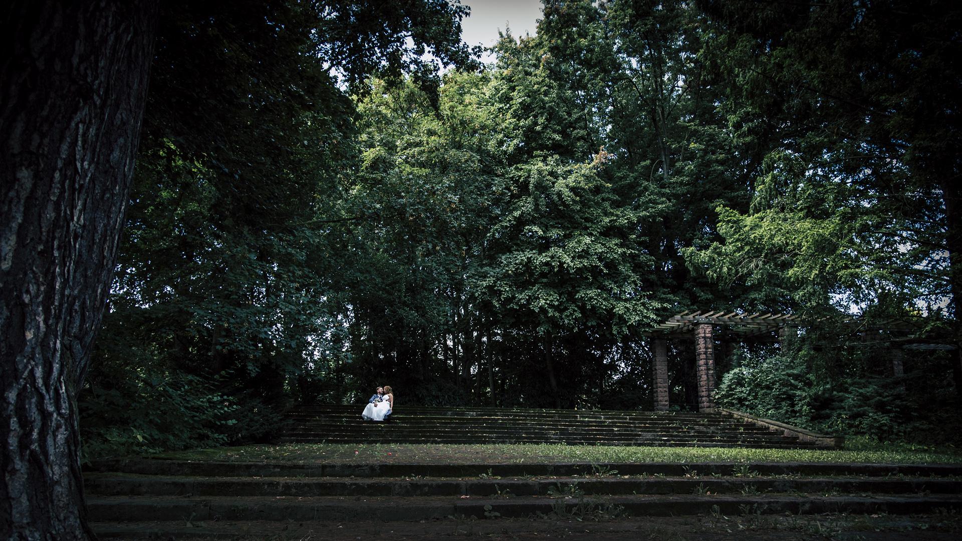 Hochzeitsfotografen in Markkleeberg