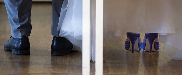 Jennifer und Felix – Die Hochzeitsfotografen in Markkleeberg
