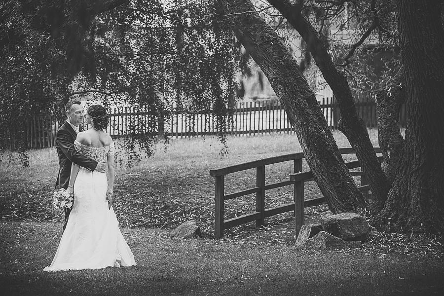 Schwarzweiß Hochzeitsbilder