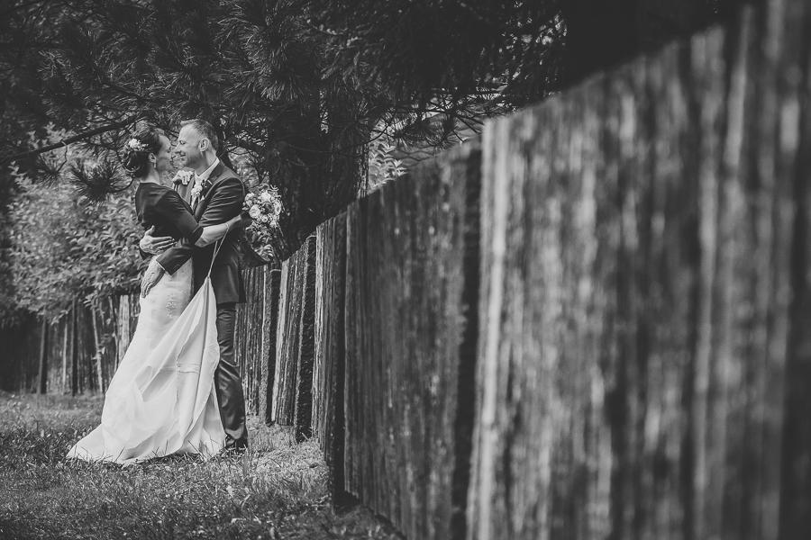 kreative Hochzeitsfotografie