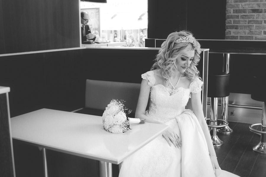 moderne Hochzeitsfotografie Leipzig