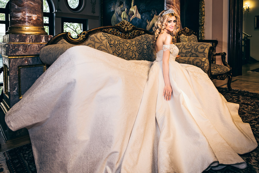 Eine assyrische Hochzeit mit den Hochzeitsfotografen