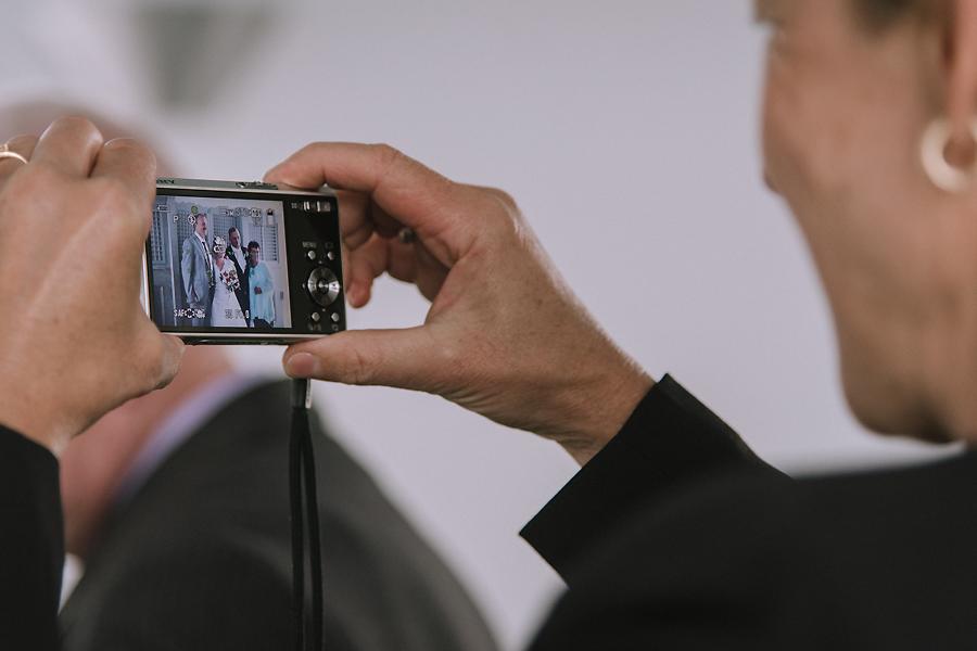 Hundert Hochzeitsfotografen
