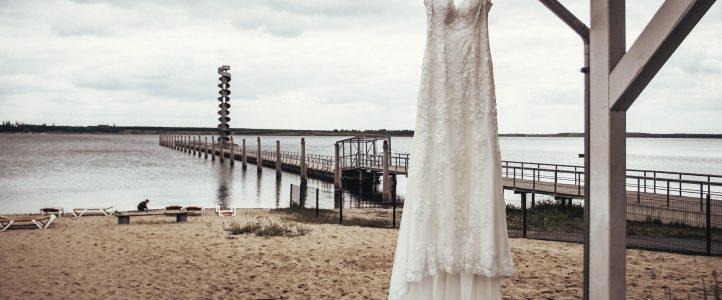 Das richtige Brautkleid zur Hochzeit