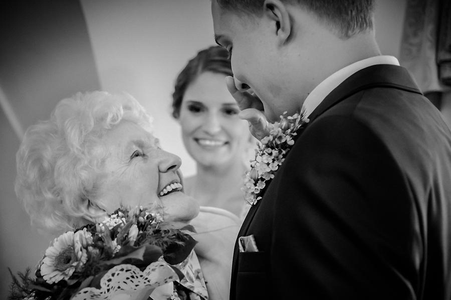 Hochzeitsreportage-Fotografen