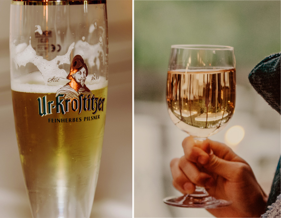 Bier-und-Wein