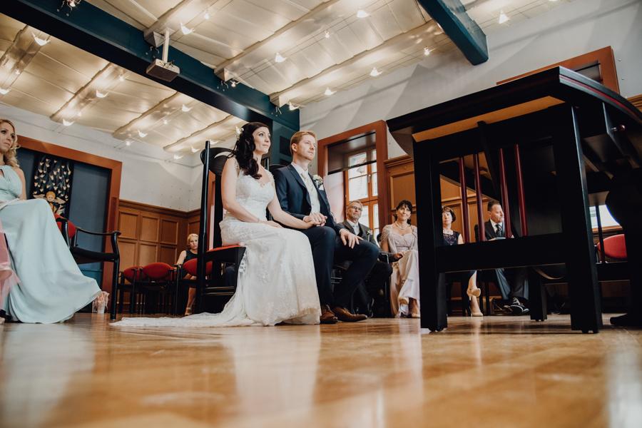 Heiraten in Bad Düben