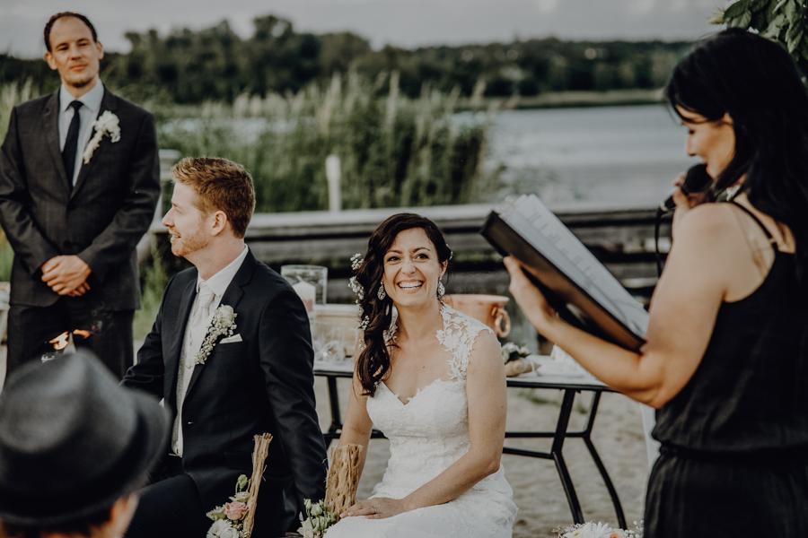 Freie Trauung Traurednerin Ines Wirth IW Weddingplanner
