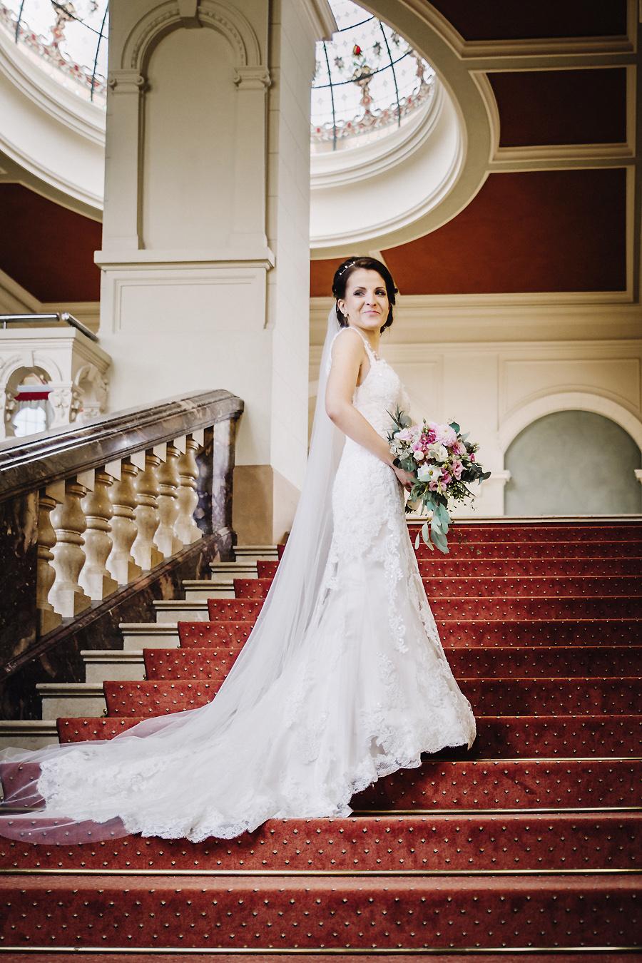 Ständehaus Merseburg - Hochzeitsfotografie